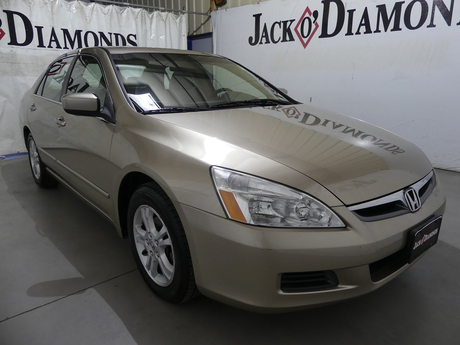 pre owned 2006 honda accord sdn ex l 4dr car in tyler